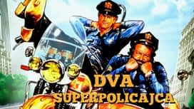 Dva superpolicajca en replay