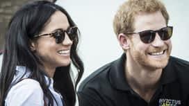 Zone interdite : Meghan et le prince Harry : les secrets du mariage qui bouscule la Couronne
