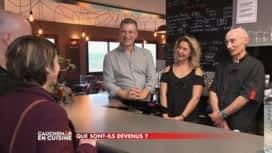 Cauchemar en cuisine avec Philippe Etchebest : Le restaurant d'Anna est testé pour un guide touristique