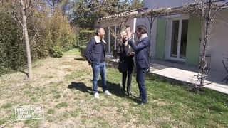 Recherche appartement ou maison : Elisabeta et Paolo / Valérie et Pierre / Léa et Antoine