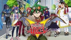 YU-GI-OH ARC-V  en replay