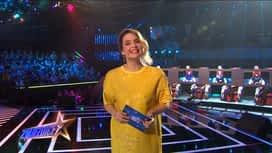 Zvjezdice : Sara Duplančić - Little me  // E7 / S3