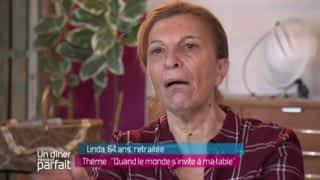J3 : Paris - Linda