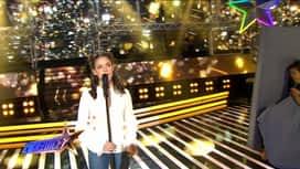 Zvjezdice : Lara Herceg - Sve u meni se budi // E8 / S3