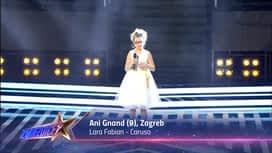 Zvjezdice : Ani Gnand - Caruso // E8 / S3