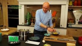 Martin Bonheur : pesto de thon et spaghettis + RIO MARE