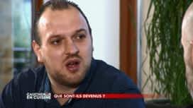 Cauchemar en cuisine avec Philippe Etchebest : Sébastien a tiré profit des conseils de Philippe Etchebest