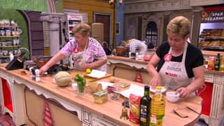 Tri, dva, jedan - kuhaj! : Tko se boji hlapa još // E71 / S6