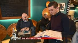 Cauchemar en cuisine avec Philippe Etchebest : Bruno n'utilise pas la tablette offerte par Philippe Etchebest
