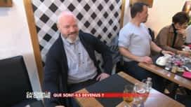 Cauchemar en cuisine avec Philippe Etchebest : Philippe Etchebest fait tourner en bourrique Pascal