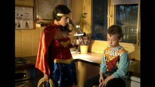 Saison 1 Episode 50 : Seule 2 / Supers pouvoirs