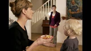 Saison 1 Episode 53 : La retouche / Baby sitting