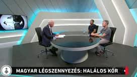 Magyarul Balóval : Magyarul Balóval 2018-05-30