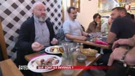 Cauchemar en cuisine avec Philippe Etchebest : Pascal continue à servir des plats trop copieux