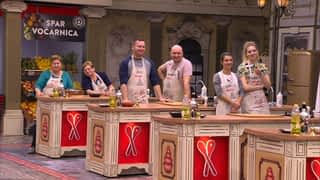 Tri, dva, jedan - kuhaj! : Smiješni trenuci uoči finala // E72 / S6