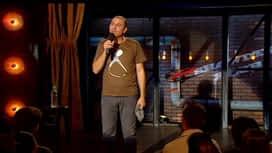 Showder Klub : Showder Klub 8. évad 1. rész