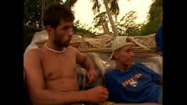 Survivor : Survivor - A sziget 1. évad 6. rész