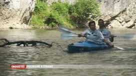 Enquêtes : Ep 23 : tourisme à Dinant
