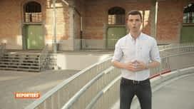 Reporters : Radicalisme dans les prisons belges