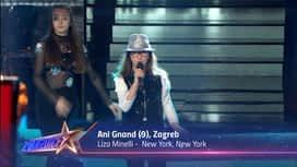 Zvjezdice : Ani Gnand - New York, New York // E10 / S3