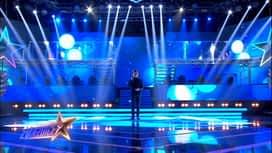 Zvjezdice : Martin Kosovec - Suza za zagorske brege // E10 / S3