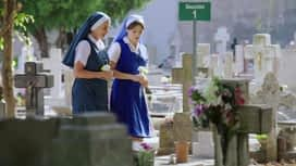 Isten áldjon, Esperanza! : Isten áldjon, Esperanza! 20. rész