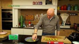 Martin Bonheur : Kefta de merlan