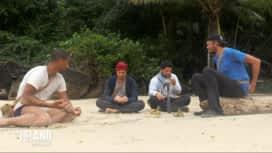 The Island : Les soirées people de Madonna et Brahim Zaibat
