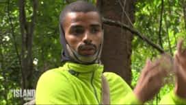 The Island : Brahim veut quitter le camp et crée la polémique !