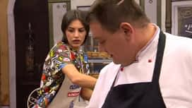 Tri, dva, jedan - kuhaj! : Epizoda 25 / Sezona 4