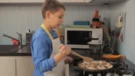 Djeca kuhaju : Epizoda 1