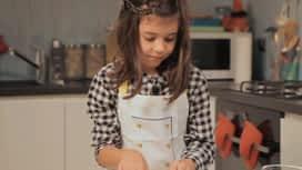 Djeca kuhaju : Epizoda 5