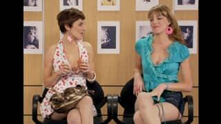 Saison 1 Episode 10 : Casting grimace / Make up