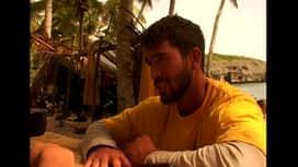 Survivor : Szilárdot meglátogatta egy közeli barátja a szigeten