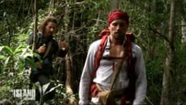 The Island : La règle n°1 pour ne pas se perdre en pleine jungle !