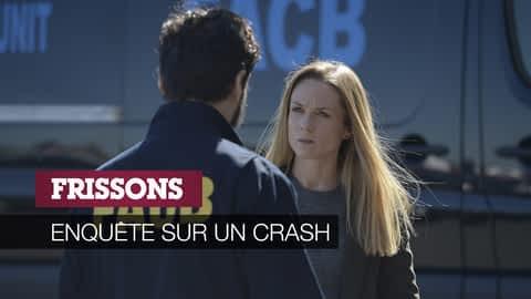 Enquête sur un crash en replay