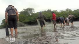 The Island : Une partie de pêche qui tourne au fiasco !