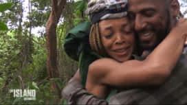 The Island : Louisy Joseph en larmes après une fabuleuse découverte