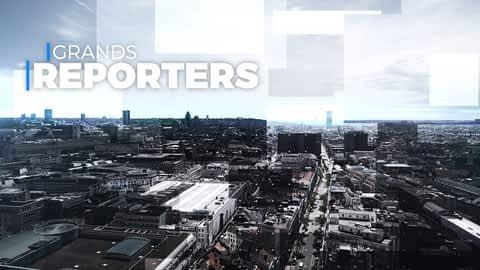 Grands Reporters en replay