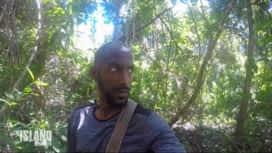 The Island : Stomy Bugsy est perdu dans la jungle