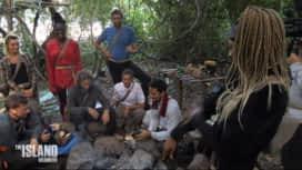 The Island : Les célébrités quittent le camp