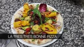 La Très Très Bonne Pizza en replay