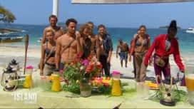 The Island : Saveurs fruitées pour les aventuriers
