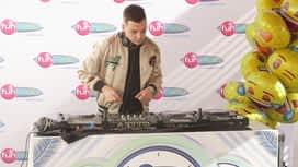 Party Fun : Mix Marathon - Aslove