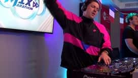 Party Fun : Mix Marathon - Mosimann