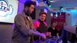 Party Fun : Mix Marathon - Boris Way x Mosimann