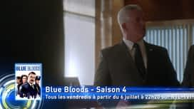 Zoom : Blue Bloods - Saison 4