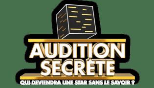 Audition secrète