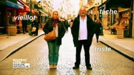 Nouveau look pour une nouvelle vie : Pascal et Isabelle, un couple vieillot et triste d'après les passants