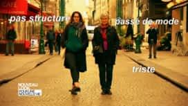 Nouveau look pour une nouvelle vie : Les looks de Jacqueline et Sueva sont passés de mode d'après les passants